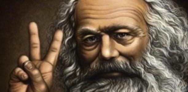 Veranstaltung am 31.Oktober: Kennen Sie Marx?