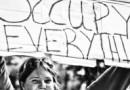 "Antikapitalismus statt ""echter Demokratie""!"