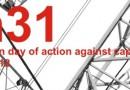 31. März 2012: Europaweiter Aktionstag gegen den Kapitalismus