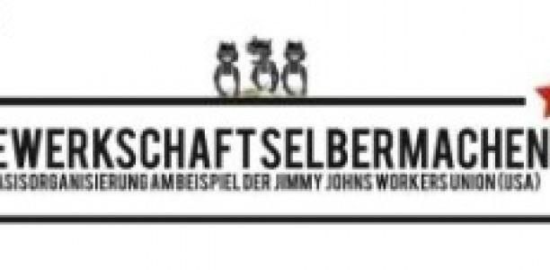 Veranstaltungsreihe: Gewerkschaft – alles fürs Deutschland ?!