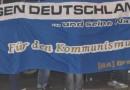 11. Mai, Kirchweyhe: Naziaufmarsch: blockieren!