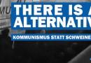 Kommunismus statt Schweinesystem!