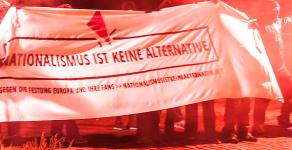 Veranstaltungsreihe: Nationalismus ist keine Alternative!