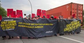 """HamburgCityStrike: """"Ein Gruß aus der Zukunft!"""""""