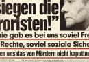 """40 Jahre Deutscher Herbst: """"Strategisch bescheuert"""""""