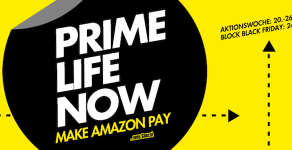 #makeamazonpay: Prime live now!