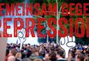 G20-Prozess in Bremen / Solidarität mit linkem Aktivisten