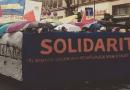 Solidarität! Gegen den Rechtsruck in Staat und Gesellschaft