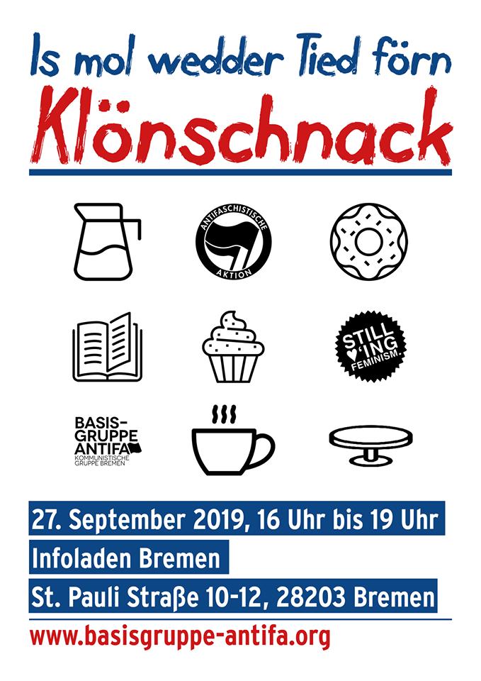 Wohnungskämpfe organisieren! Aber wie? @ Infoladen Bremen | Bremen | Bremen | Deutschland